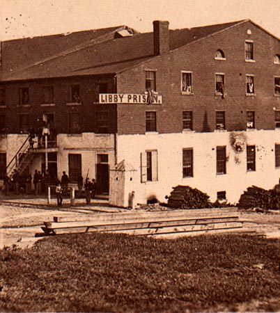 Image of Libby Prison