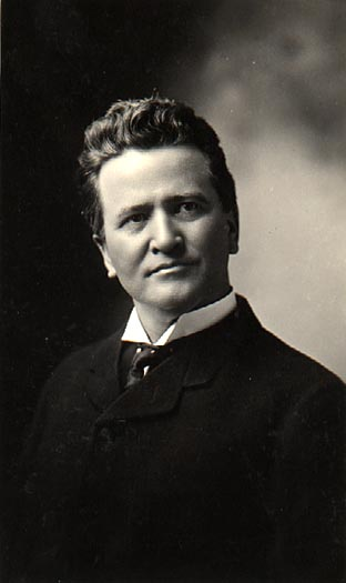 Image of Robert M. La Follette
