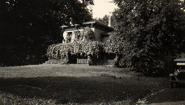 Image of La Follette's Maple Bluff Farm