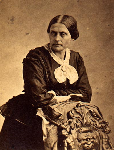 Image of Susan B. Anthony