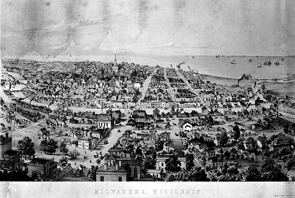 Image of Milwaukee