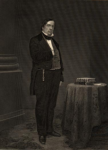 Image of Lewis Cass