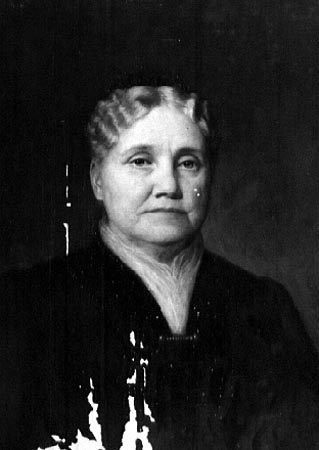 Image of Mrs. David Atwood
