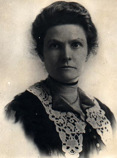 Image of Ada L. James