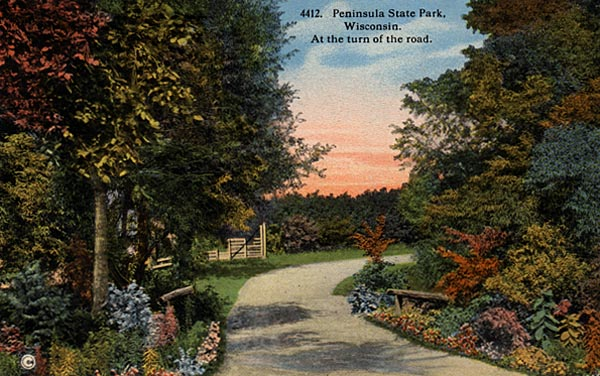 Image of Peninsula State Park