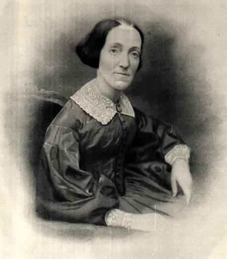 Image of Mrs. Increase Lapham
