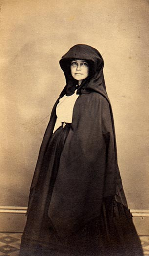 Image of Mrs. Cordelia A. P. Harvey
