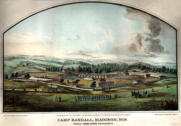 Image of Camp Randall