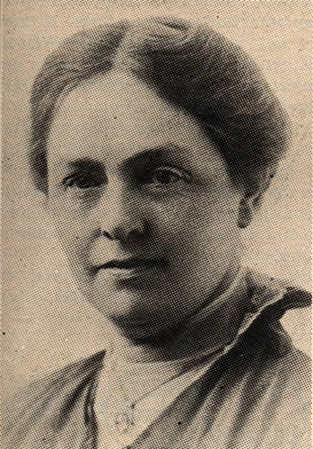 Image of Jane P. Rogers