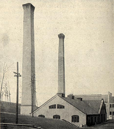 Image of The Central Heating Plant