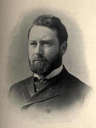 Image of Robert McKee Bashford
