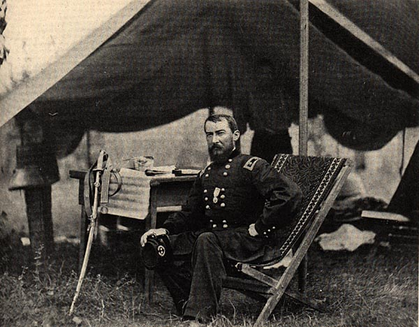 Image of Major-General Sheridan