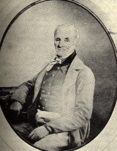 Image of George W. Featherstonhaugh