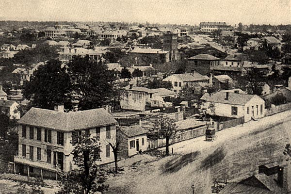 Image of Vicksburg