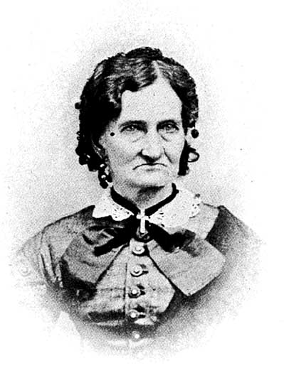 Image of Roseline Peck