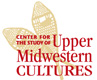Center for the Study of Midwestern Cultures logo